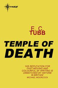 Temple of Death Book
