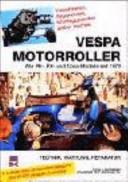 Vespa Motorroller PDF