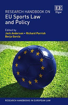 Research Handbook on EU Sports Law and Policy PDF