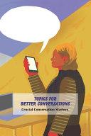 Topics for Better Conversations PDF