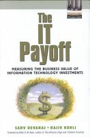 The IT Payoff PDF
