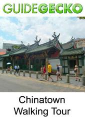 Chinatown Walking Tour
