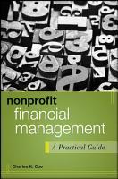 Nonprofit Financial Management PDF