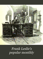 Frank Leslie's Popular Monthly