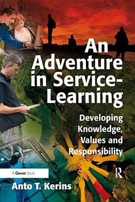 An Adventure in Service Learning PDF