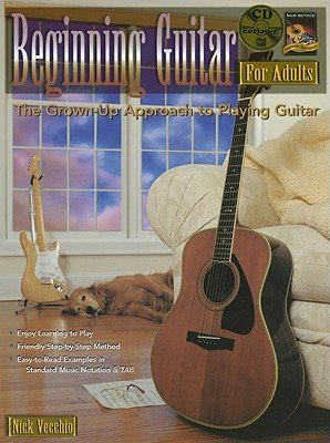 Beginning Guitar For Adults PDF