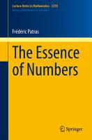 The Essence of Numbers PDF