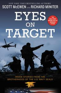 Eyes on Target Book
