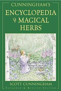 Cunningham s Encyclopedia of Magical Herbs PDF