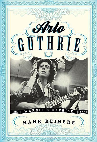 Arlo Guthrie PDF