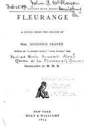 Fleurange: A Novel