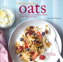 For The Love Of Oats Book PDF