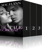 PALE Series Box Set (New Adult Romance)
