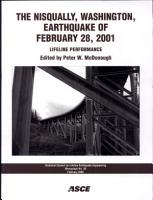 Nisqually  Washington  Earthquake of February 2001 PDF
