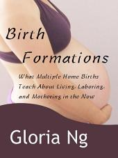 Birth Formations: What Multiple Home Births Teach about Living, Laboring and Mothering in the Now