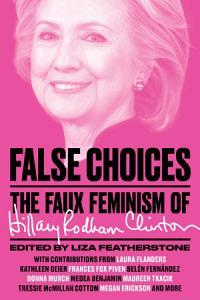 False Choices Book