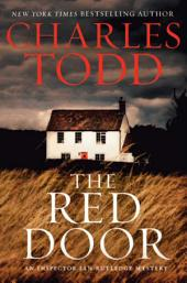 The Red Door: An Inspector Ian Rutledge Mystery