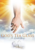 God's Tea Glass