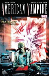 American Vampire (2010-) #29