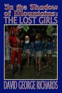 In the Shadow of Mountains  The Lost Girls PDF