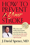 How to Prevent Your Stroke