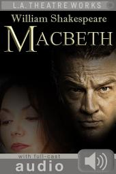 Macbeth (with audio): Enhanced Edition with Full Cast Audio Performance