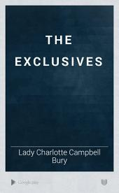 The Exclusives: Volume 1