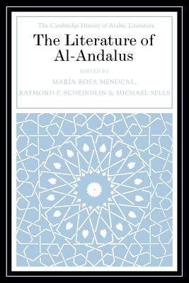 The Literature of Al Andalus PDF
