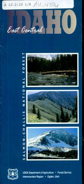 Salmon-Challis National Forest