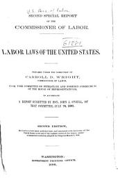 Labor Laws of the United States
