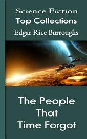 The People That Time Forgot: Science Fiction Stories