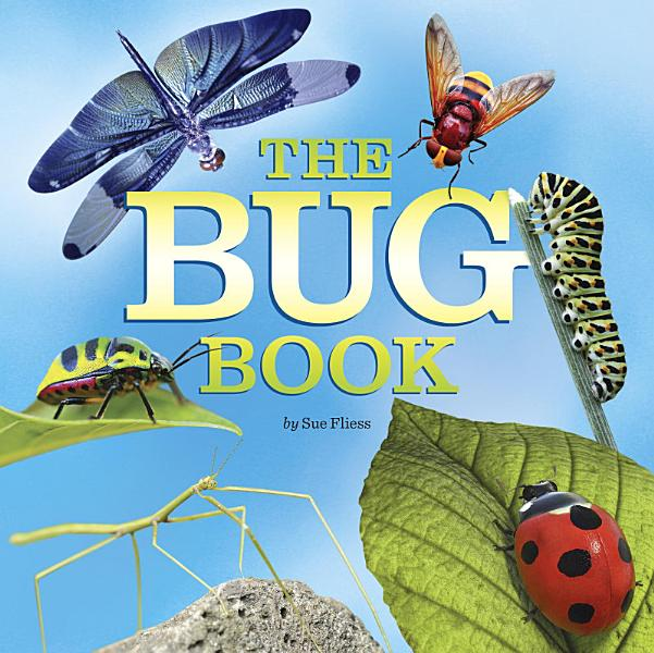 Download The Bug Book Book