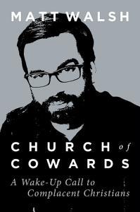 Church of Cowards Book