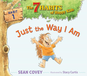 Just the Way I Am Book