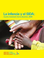 La Infancia y el SIDA PDF