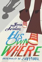 His Own Where