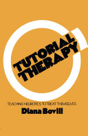 Tutorial Therapy