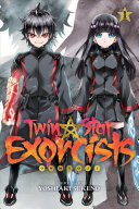 Twin Star Exorcists, Vol. 1