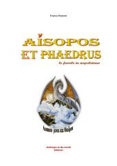 AISOPOS ET PHAEDRUS: Le favole in napoletano