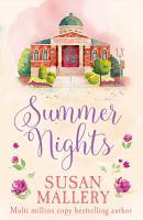 Summer Nights  A Fool s Gold Novel  Book 8  PDF