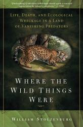 Where The Wild Things Were Book PDF