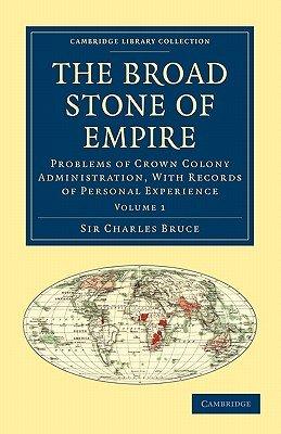 The Broad Stone of Empire PDF