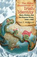 The Global Dimensions of Irish Identity PDF
