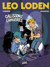 Léo Loden T14: Calissons et Lumières