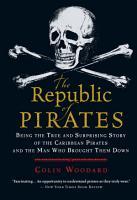 The Republic of Pirates PDF