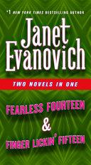 Fearless Fourteen   Finger Lickin  Fifteen