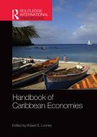 Handbook of Caribbean Economies PDF