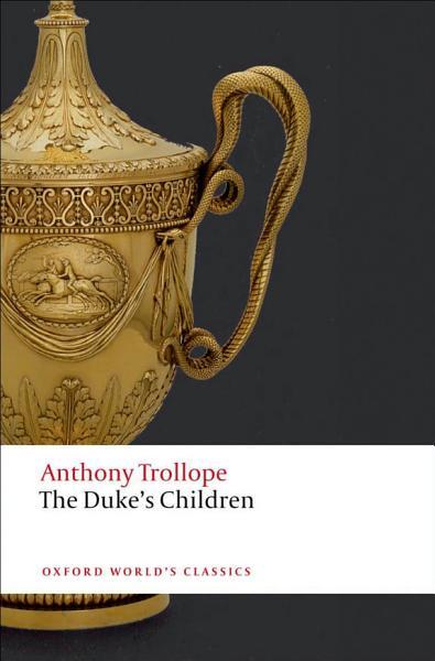 Download The Duke s Children Book