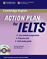 Action Plan for IELTS PDF