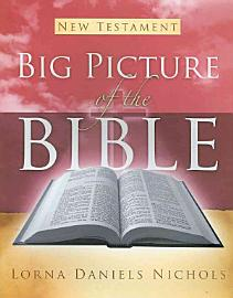 Big Picture Of The Bible   New Testament